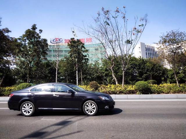car-road-pavement-asphalt-vehicle picture material