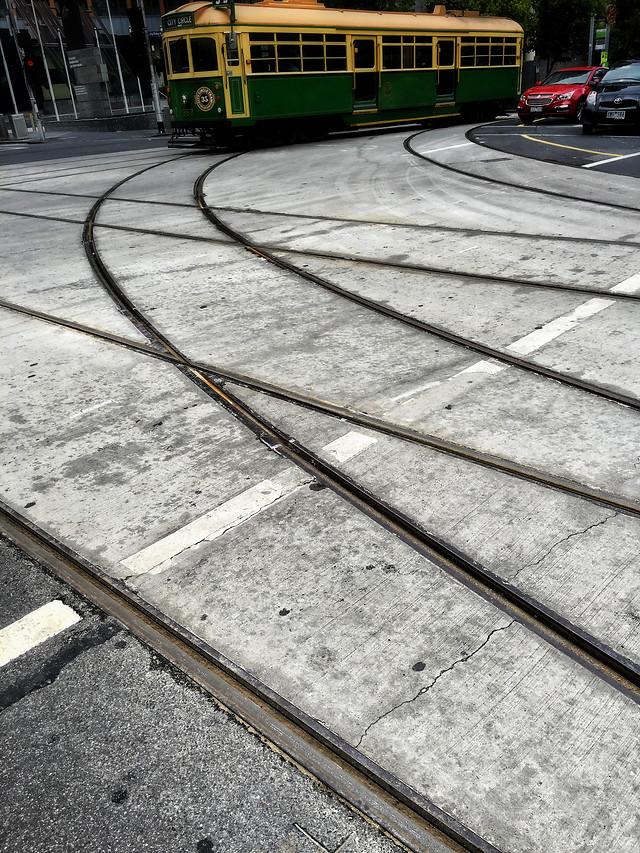 train-railway-locomotive-railroad-track-track picture material