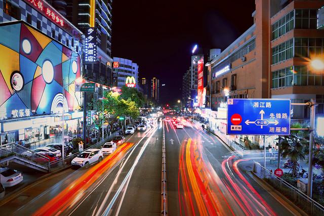 traffic-road-street-car-transportation-system 图片素材