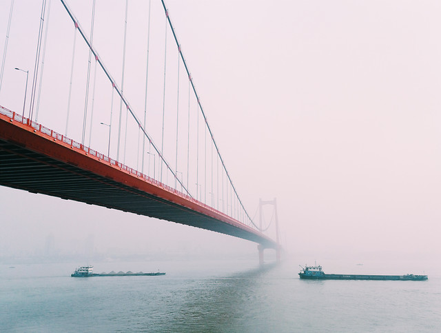bridge-transportation-system-water-no-person-travel picture material