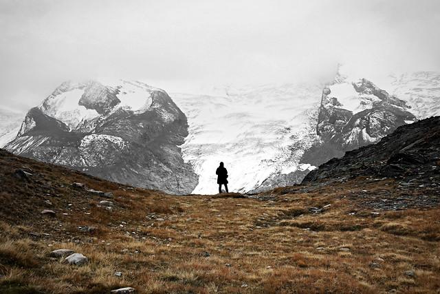 snow-mountain-ice-glacier-winter 图片素材