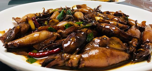 food-meat-dinner-dish-hot 图片素材