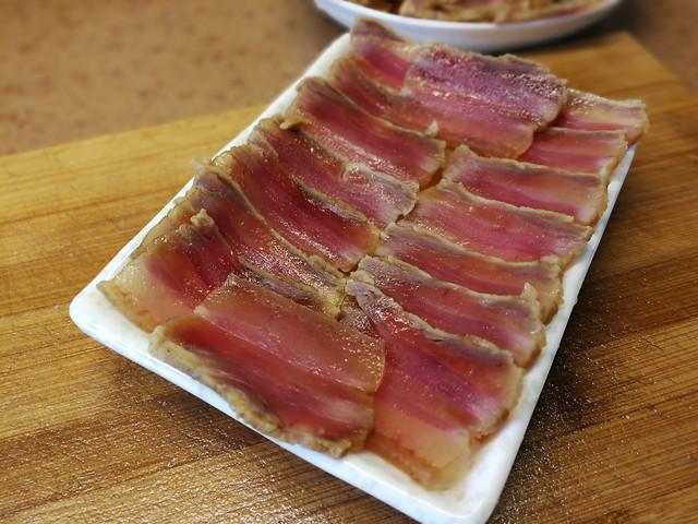 四川腊肉 picture material