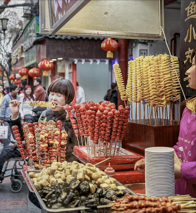 market-sell-sale-stall-shopping 图片素材