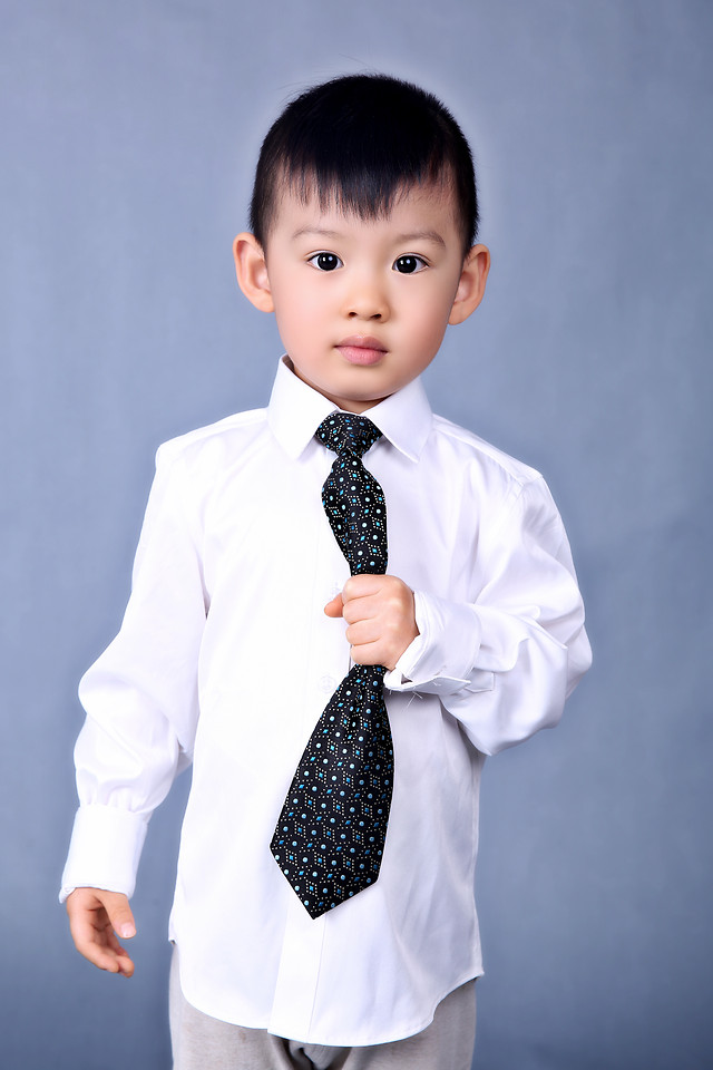 child-people-one-white-clothing picture material