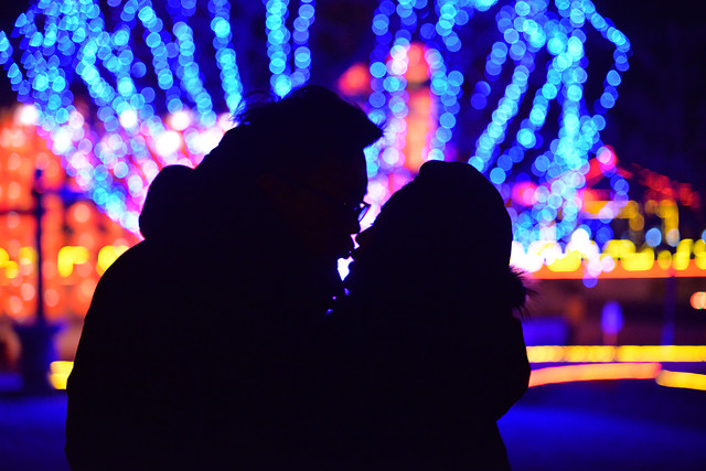 music-christmas-light-concert-festival picture material