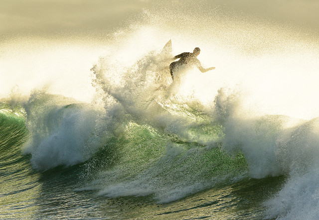 water-splash-motion-surf-action picture material