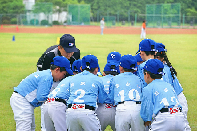 baseball-uniform-competition-ball-game picture material