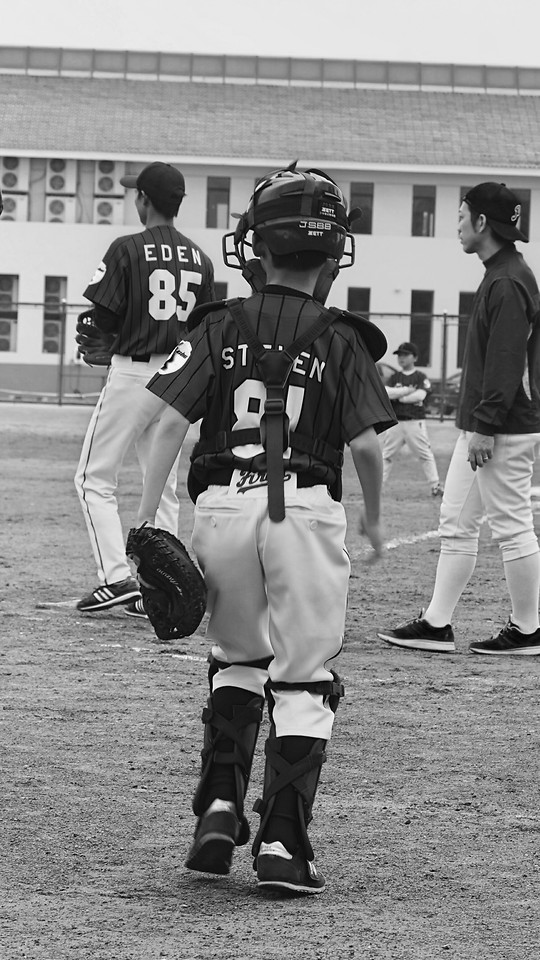 baseball-uniform-child-people-group-together picture material