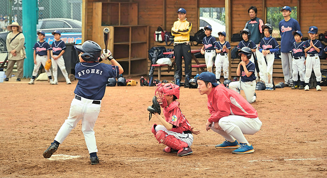 baseball-catcher-athlete-game-competition picture material