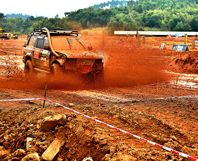 dust-soil-vehicle-off-road-racing-off-roading picture material