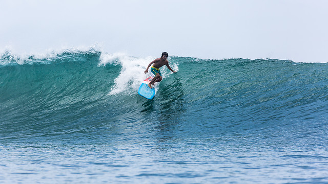 water-surfing-action-sea-recreation picture material
