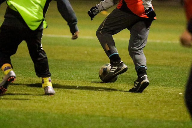 soccer-competition-football-player-stadium picture material