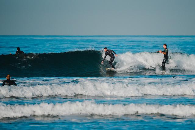 sea-water-surf-ocean-beach picture material
