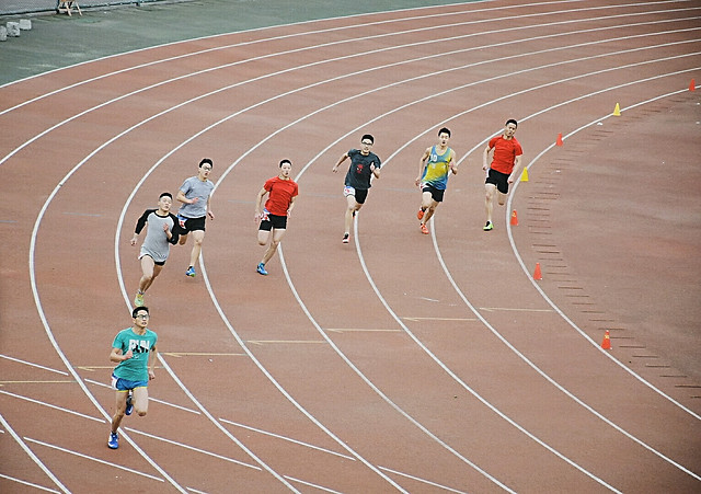 competition-race-athlete-people-athletics picture material