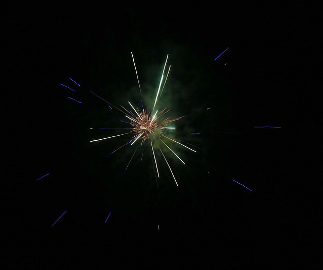 explosion-fireworks-flame-festival-energy picture material