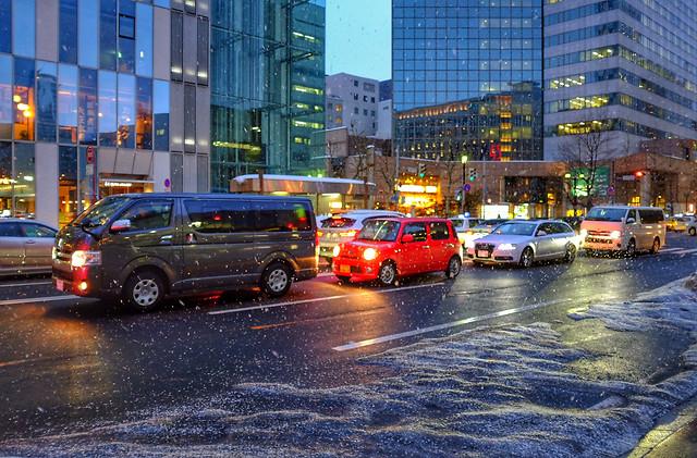 car-traffic-road-city-street 图片素材