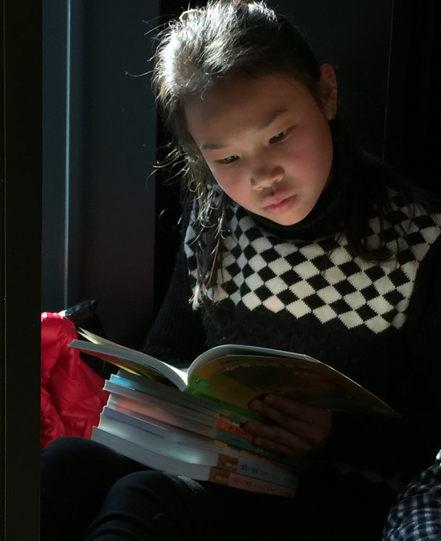 child-education-people-one-indoors picture material