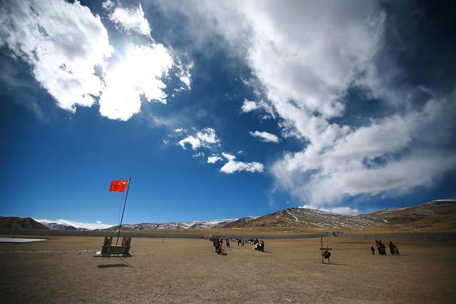 cloud-sky-landscape-travel-no-person picture material