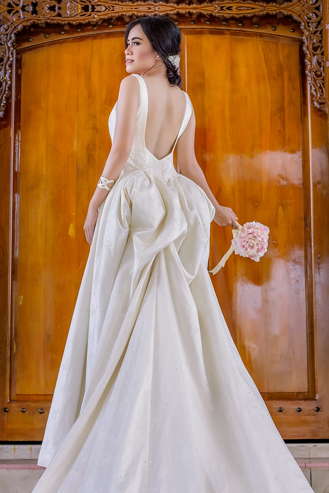 wedding-bride-gown-wedding-dress-fashion picture material