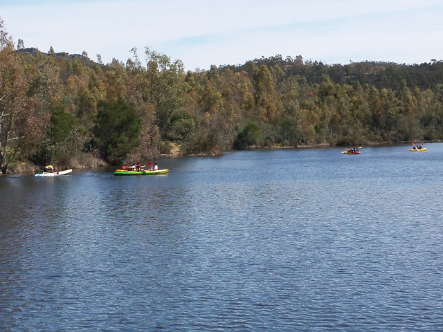 water-river-lake-landscape-watercraft picture material