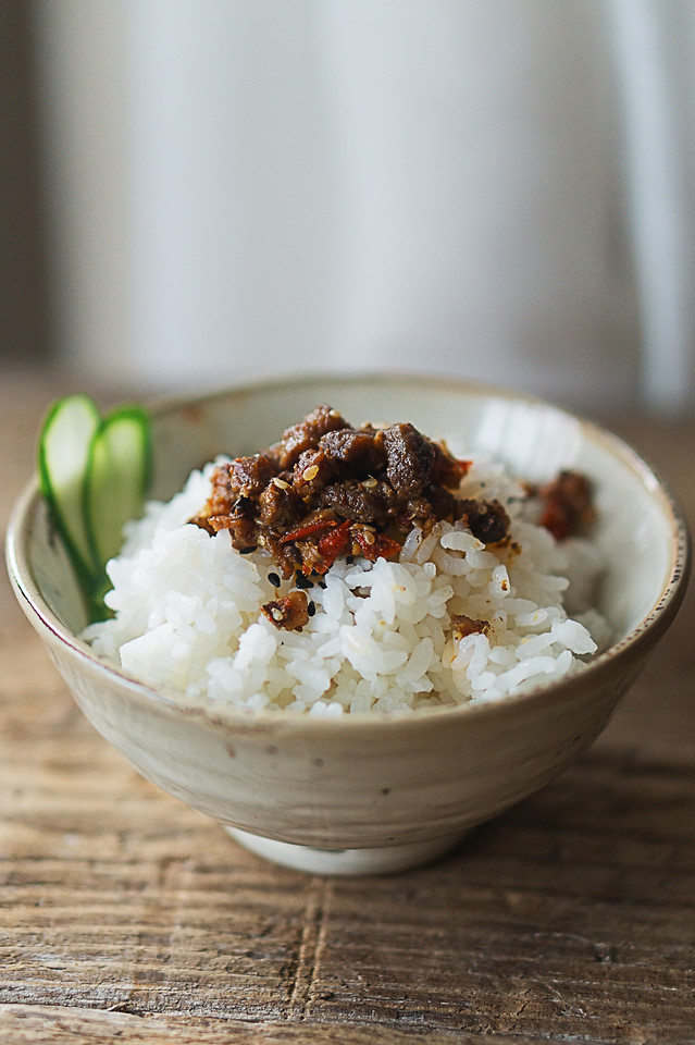 rice-food-no-person-bowl-steamed-rice picture material