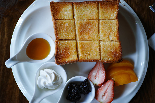 breakfast-no-person-food-delicious-toast 图片素材