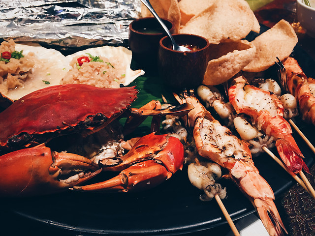 no-person-seafood-shellfish-crustacean-crab 图片素材