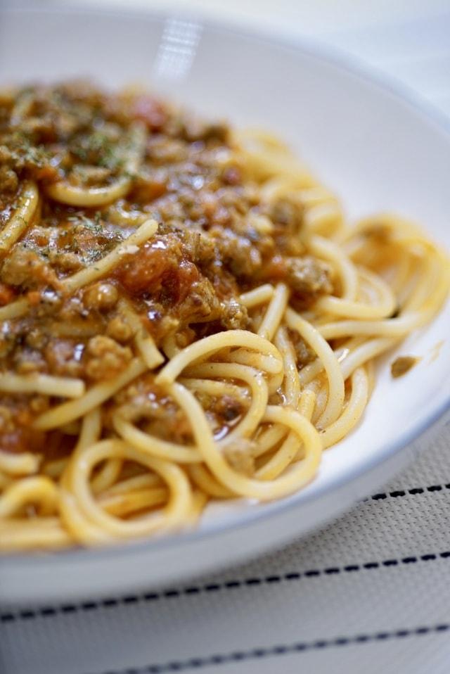 food-spaghetti-cuisine-dish-bigoli 图片素材
