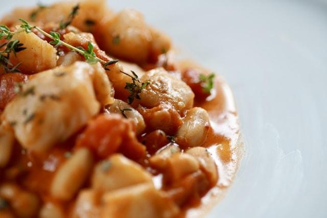 food-dish-cuisine-ingredient-kung-pao-chicken 图片素材
