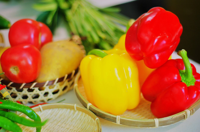 vegetable-food-fruit-tomato-vegtable picture material