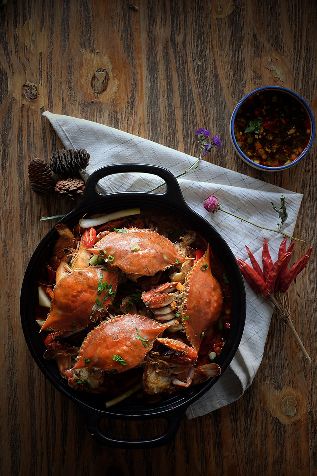 food-no-person-seafood-shellfish-still-life 图片素材