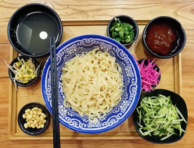 pasta-food-no-person-spaghetti-noodles 图片素材