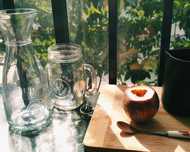 table-tableware-cup-wood-drink picture material