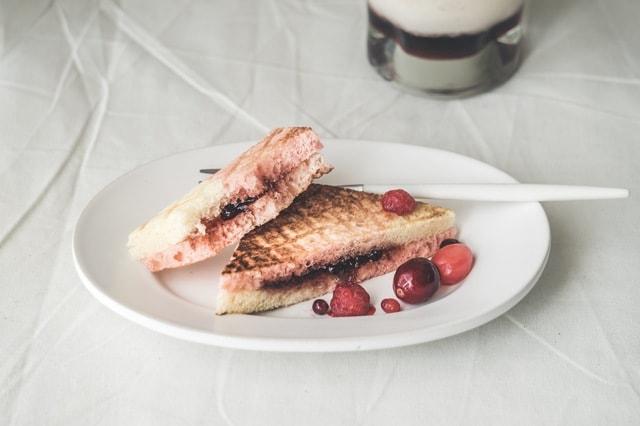 dessert-food-breakfast-recipe-full-breakfast 图片素材