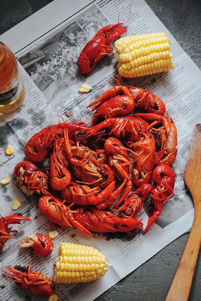 no-person-food-seafood-shellfish-lobster 图片素材