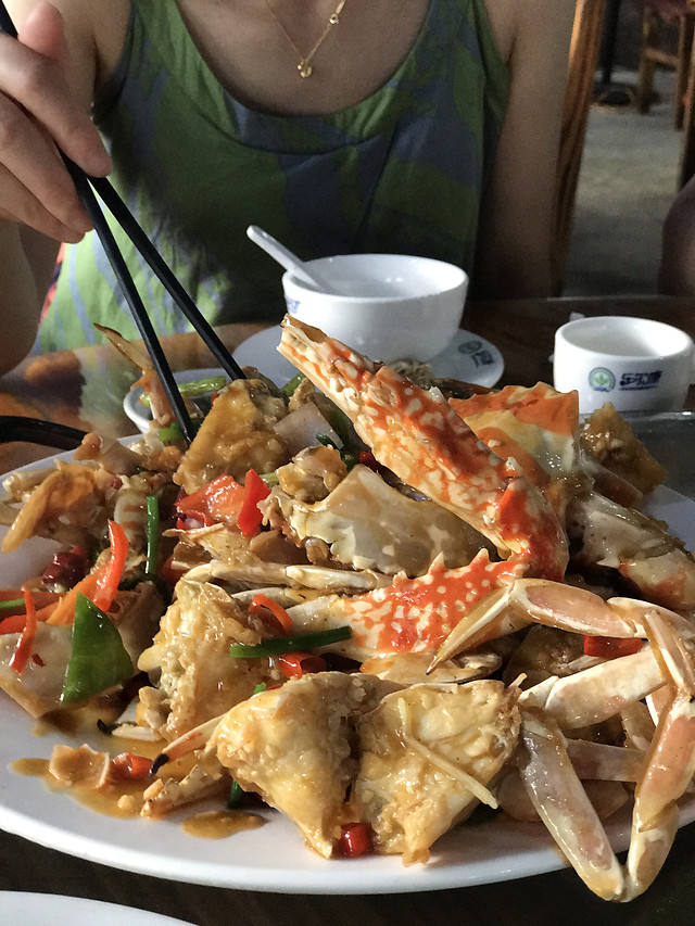 food-seafood-fish-dinner-delicious 图片素材
