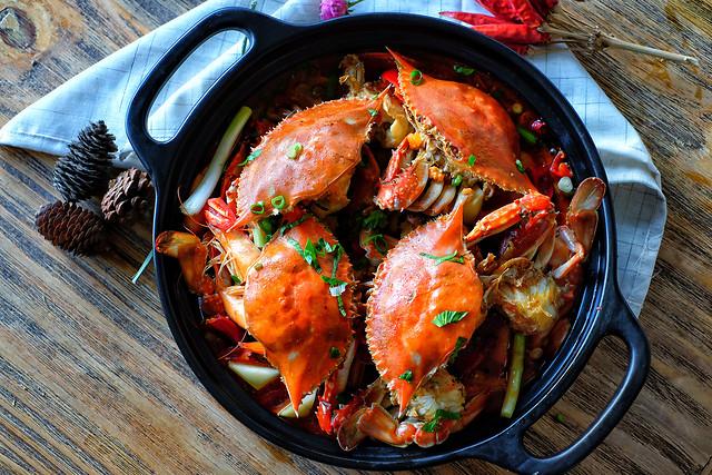 food-seafood-dinner-fish-cooking 图片素材