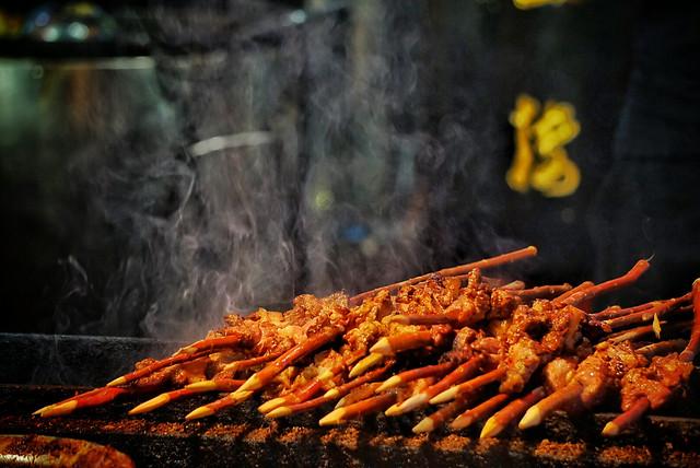 flame-food-no-person-hot-smoke 图片素材