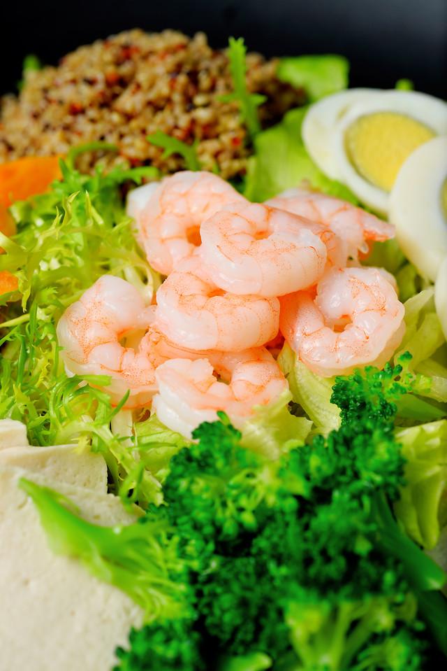 food-meal-shrimp-dinner-lunch 图片素材