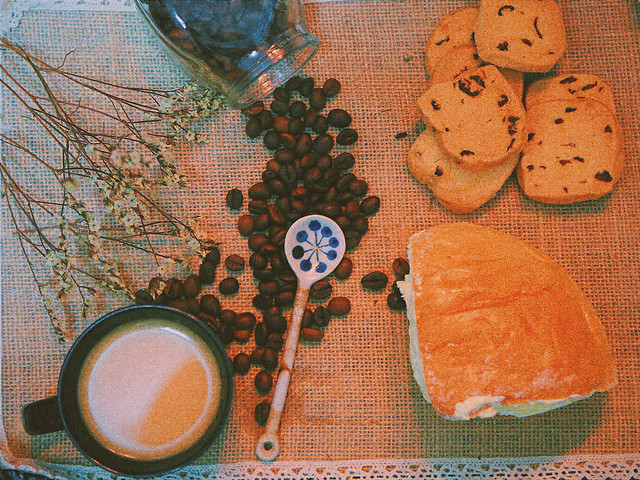 food-no-person-desktop-color-wood 图片素材