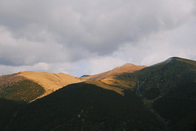 no-person-mountain-landscape-volcano-travel picture material