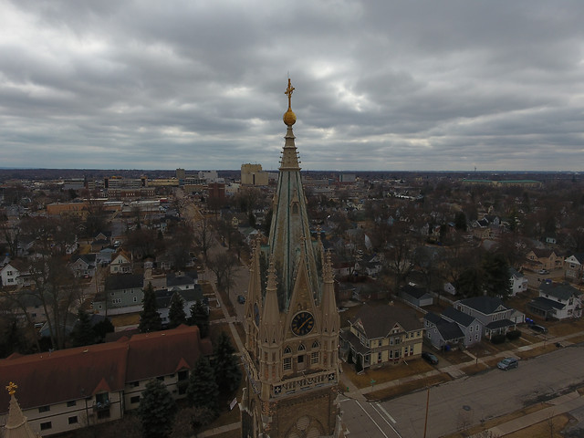 city-architecture-travel-church-building picture material