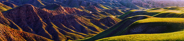 panoramic-landscape-no-person-nature-travel picture material