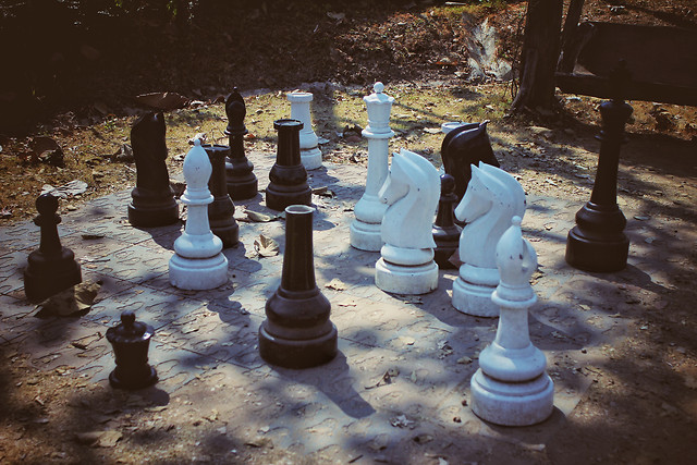 chess-queen-gameplan-competition-skirmish picture material