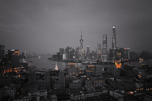 metropolitan-area-cityscape-city-skyline-urban-area picture material