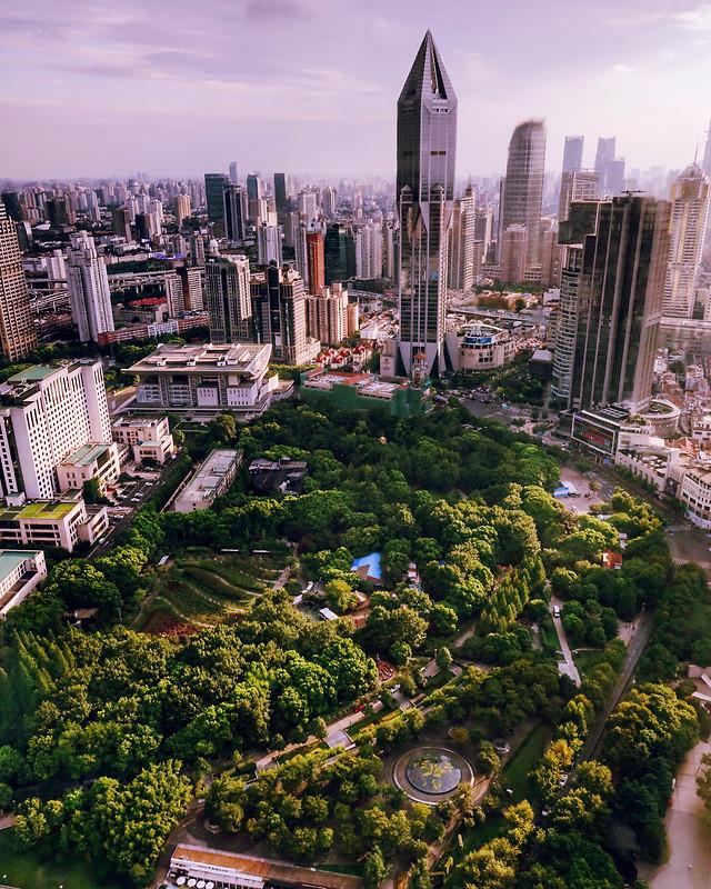 city-cityscape-skyline-skyscraper-urban picture material