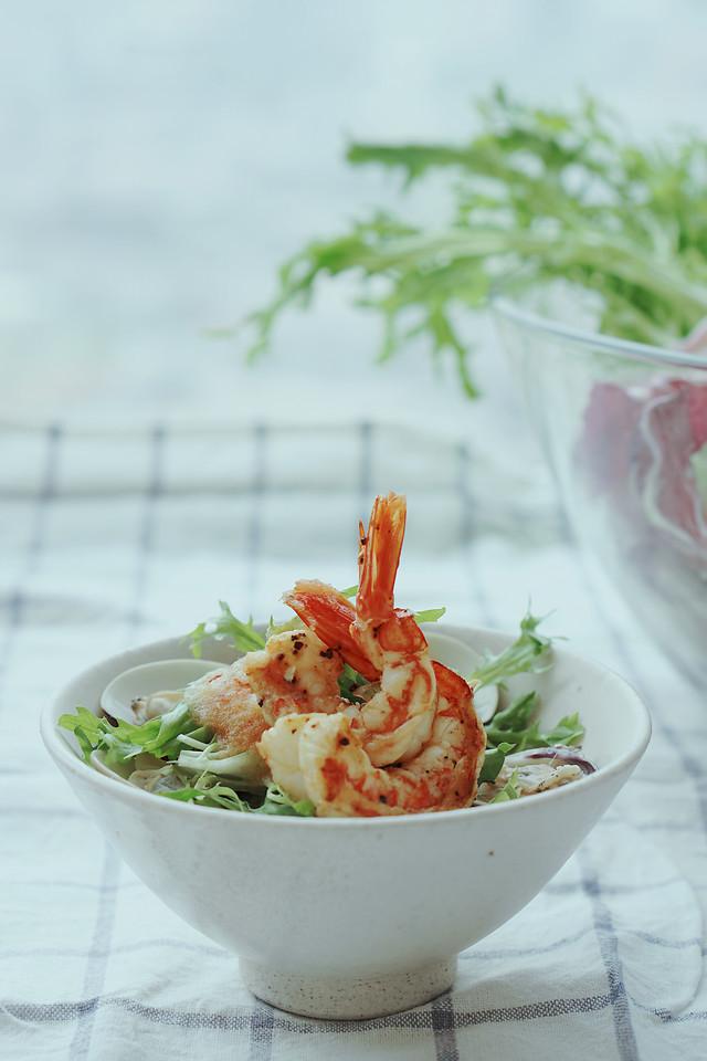 food-seafood-lunch-dinner-dish 图片素材