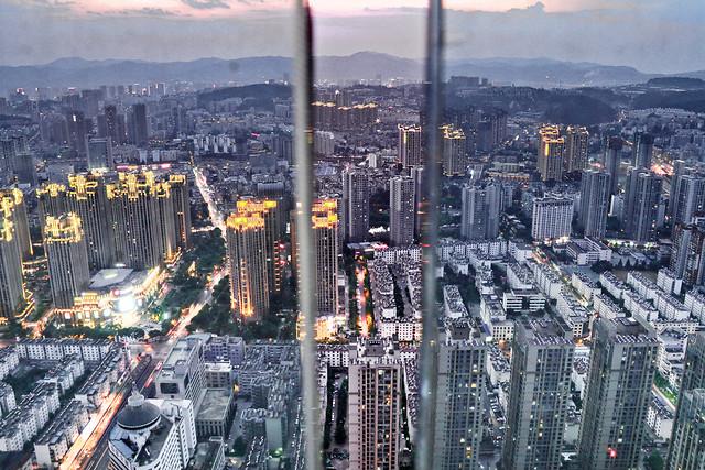 city-skyline-cityscape-skyscraper-metropolitan-area 图片素材