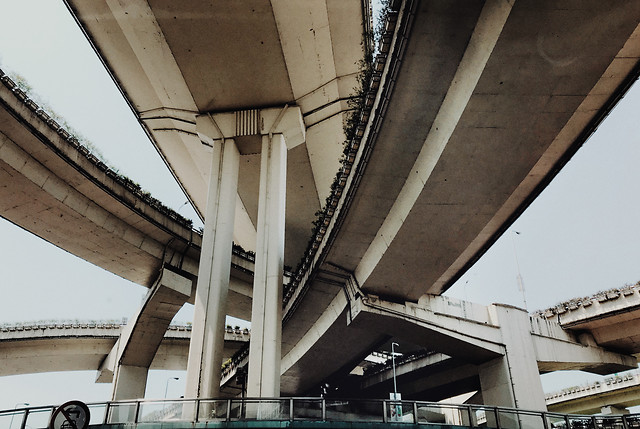 bridge-architecture-flyover-transportation-system-building picture material